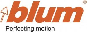 Blum-PerfectingMotionLogo