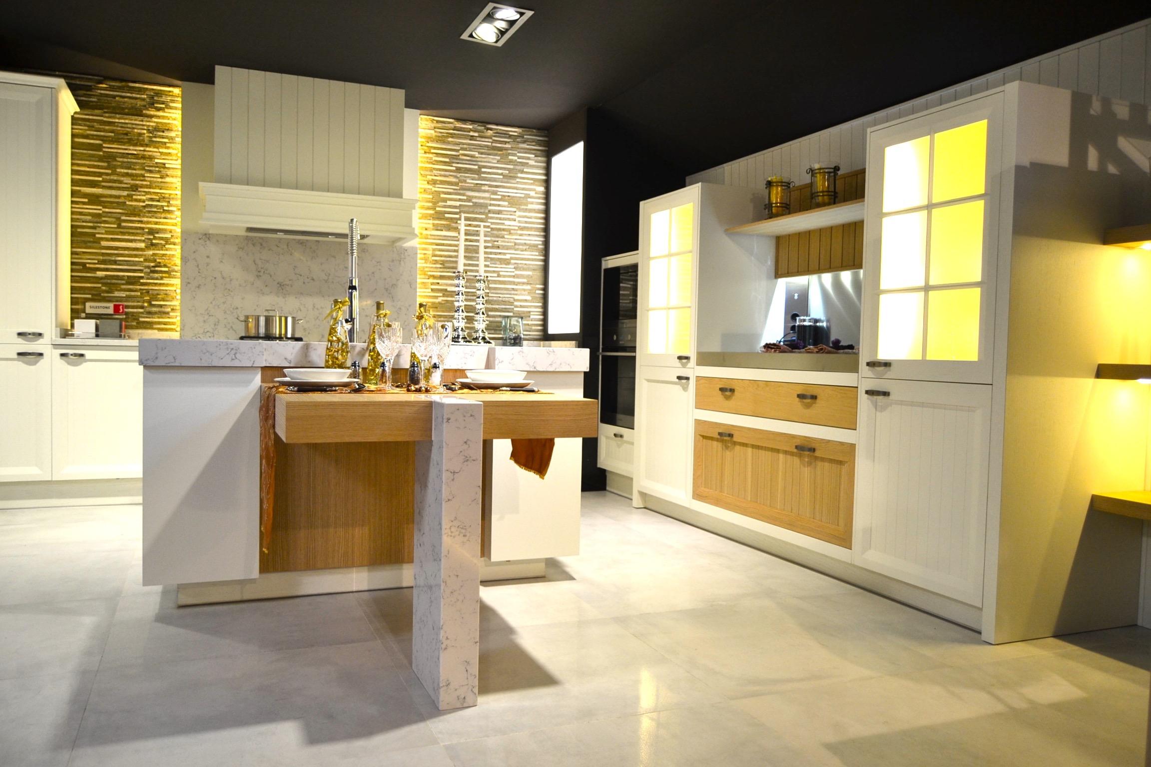 Madera Estilo Moderno Cocinas J A Martin # Muebles Muy Baratos