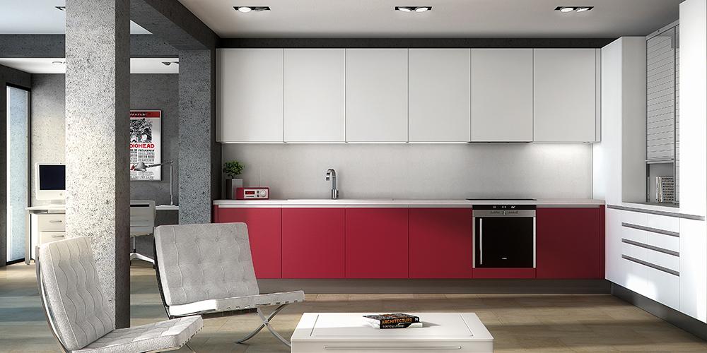 Muebles De Cocina Infer. Office Hogar | Cocinas Infer